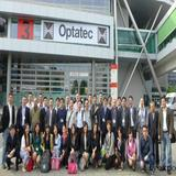 2014 OPTATEC group photo 2