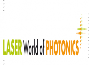 laser  world  of  photonics  germany  2019